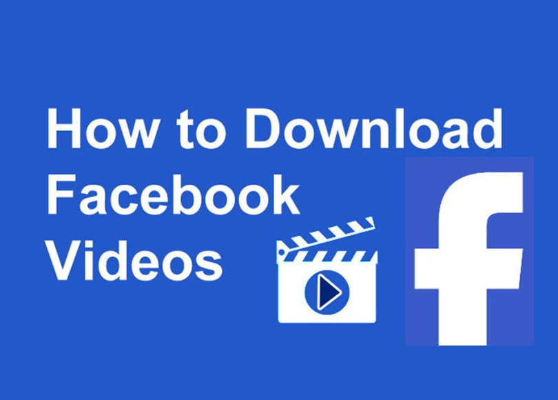 how to download facebook videos online in PC